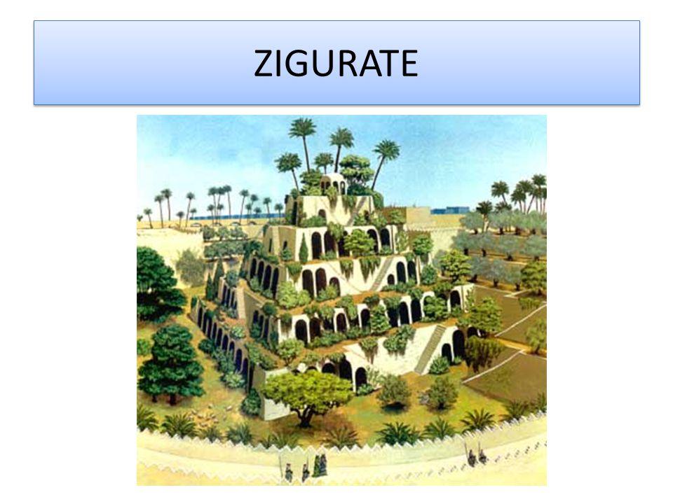 ZIGURATE
