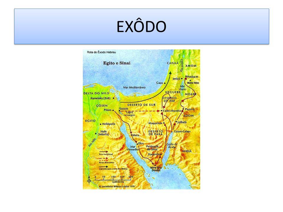 EXÔDO