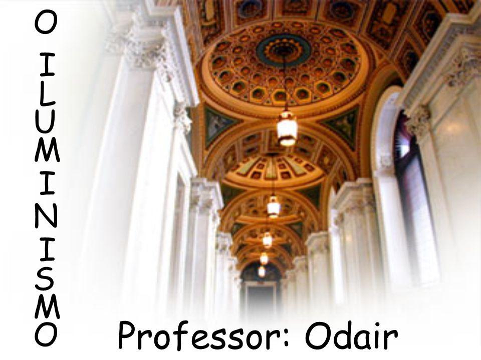 O I L U M N S Professor: Odair