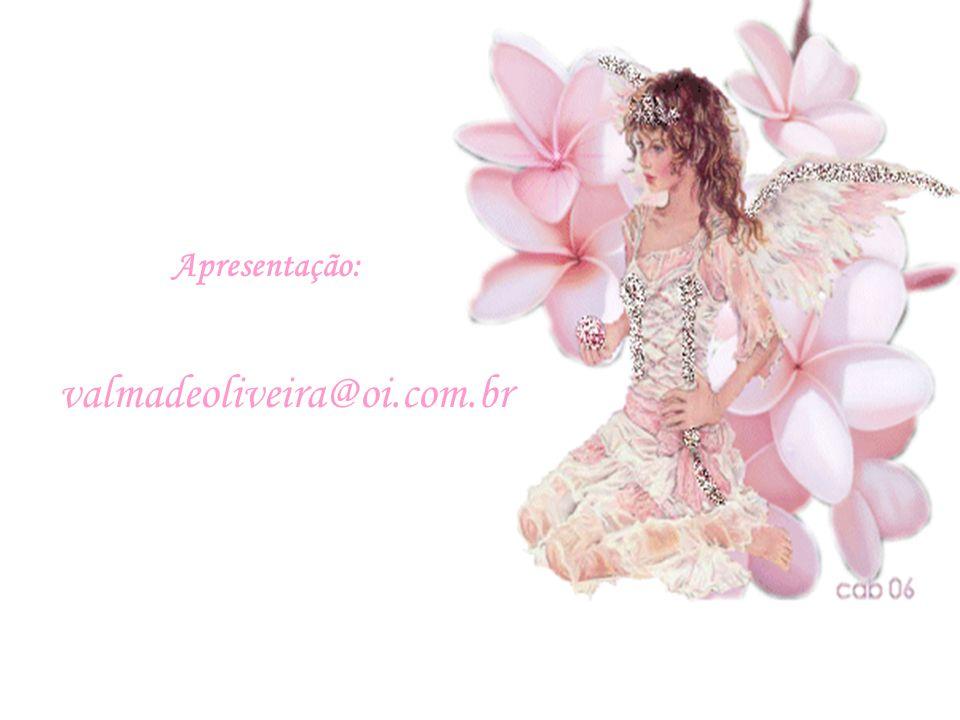 Apresentação: valmadeoliveira@oi.com.br