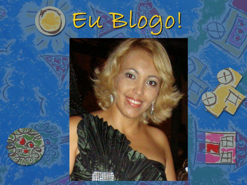 Eu Blogo!