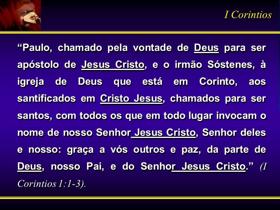 I Corintios