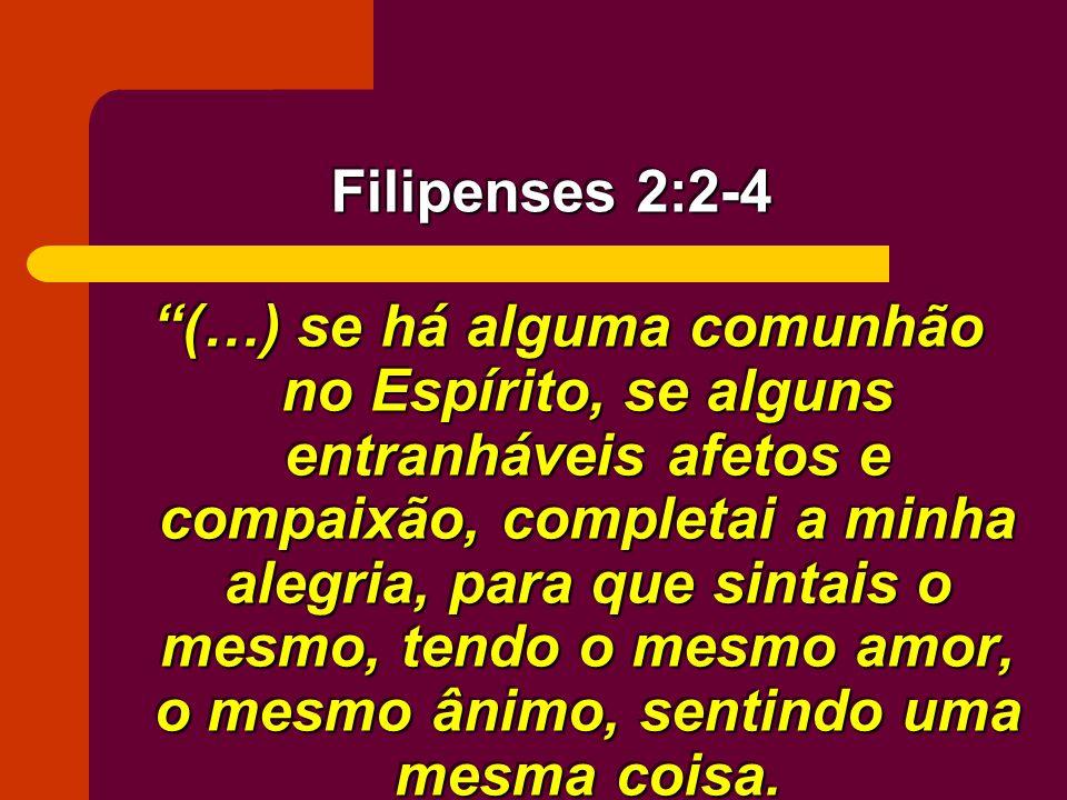 Filipenses 2:2-4