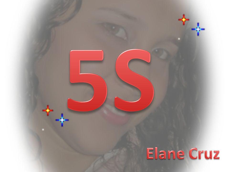 5S Elane Cruz