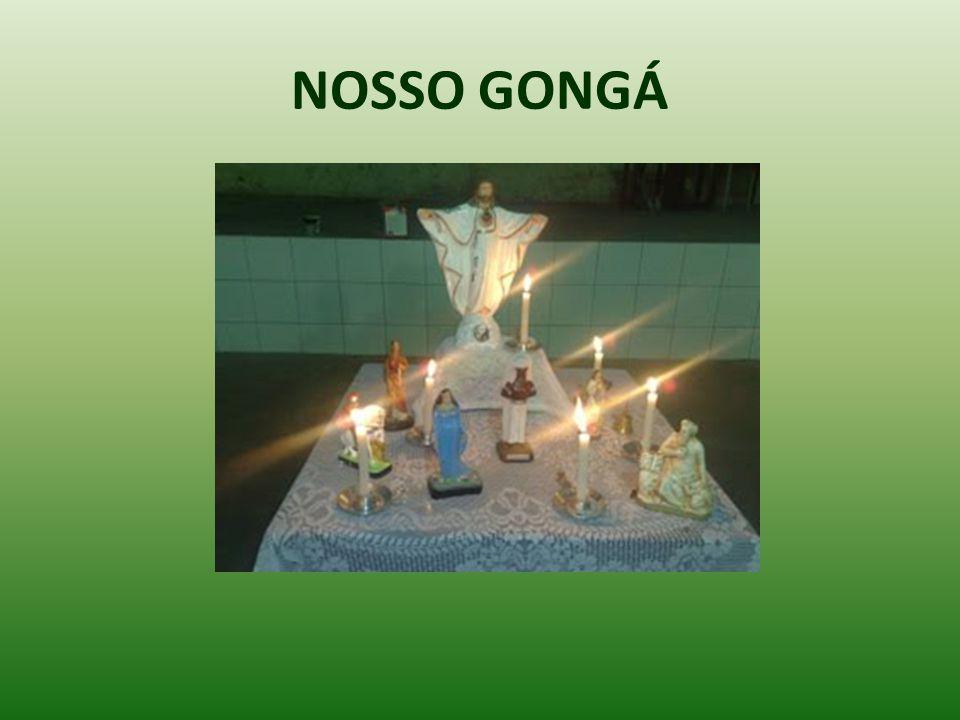 NOSSO GONGÁ