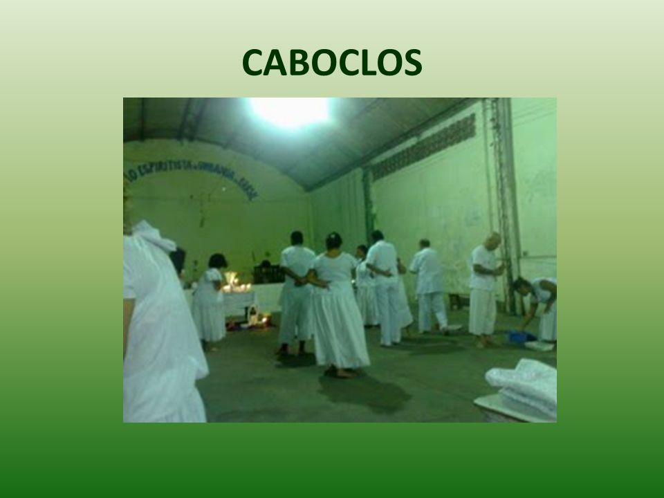 CABOCLOS