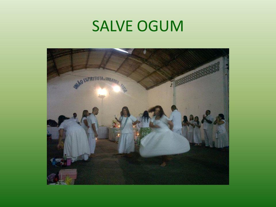 SALVE OGUM