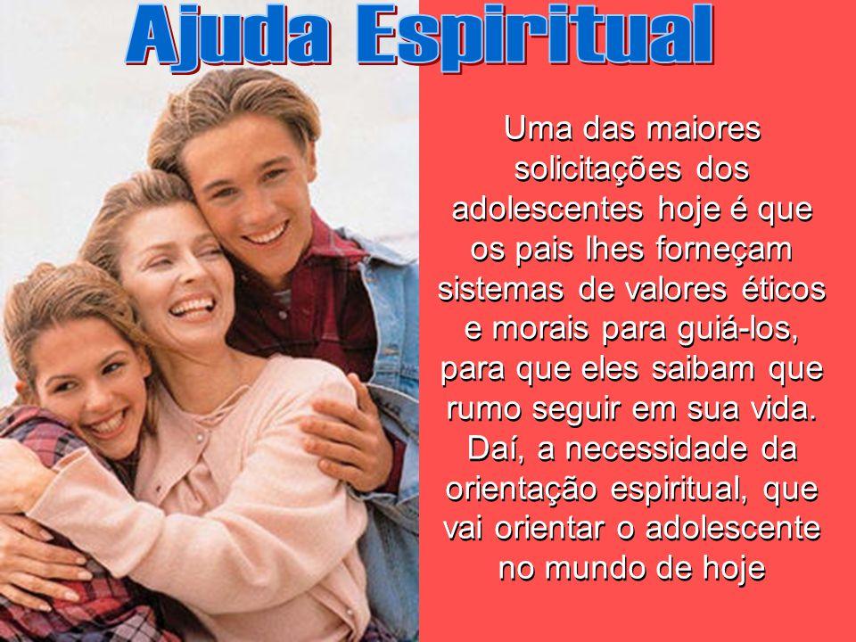 Ajuda Espiritual