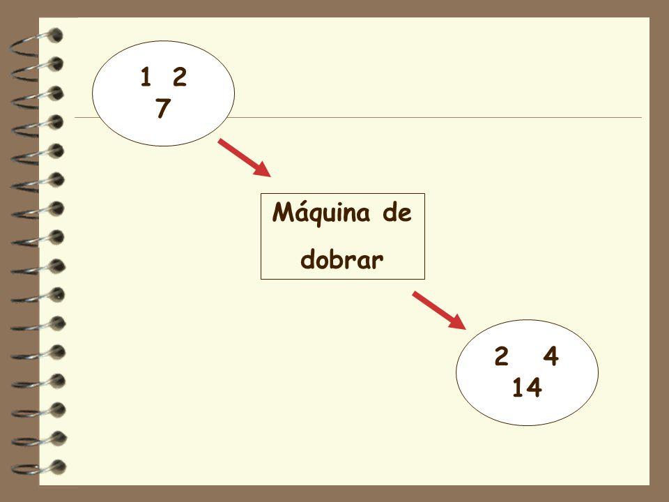 2 7 Máquina de dobrar 2 4 14
