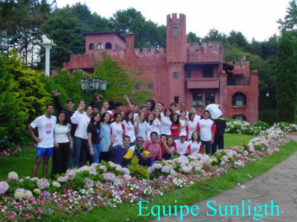 Equipe Sunligth
