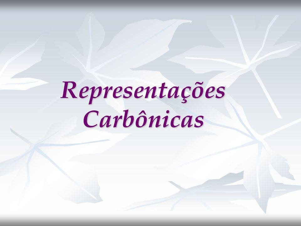 Representações Carbônicas