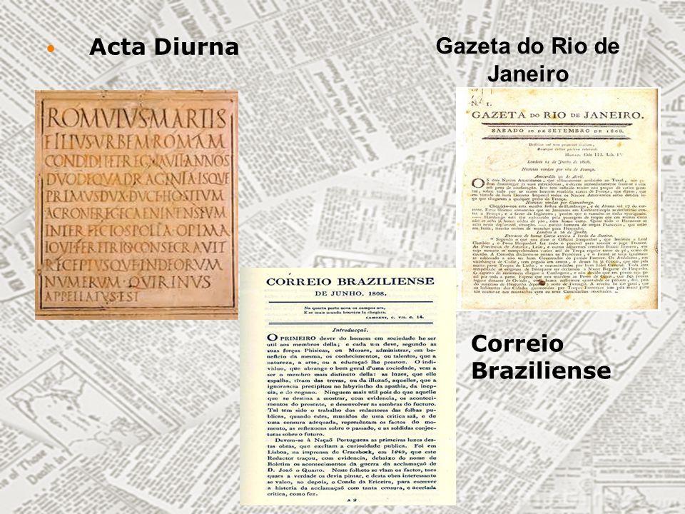 Gazeta do Rio de Janeiro