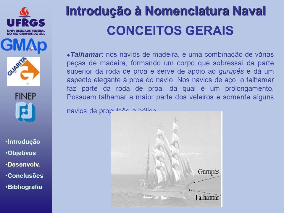 CONCEITOS GERAIS