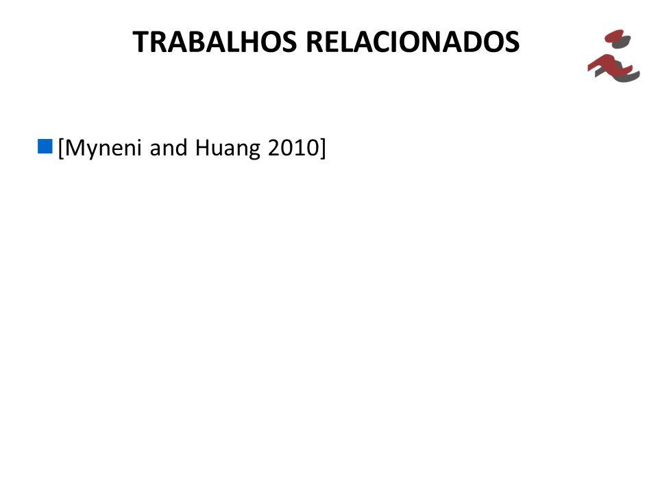 TRABALHOS RELACIONADOS