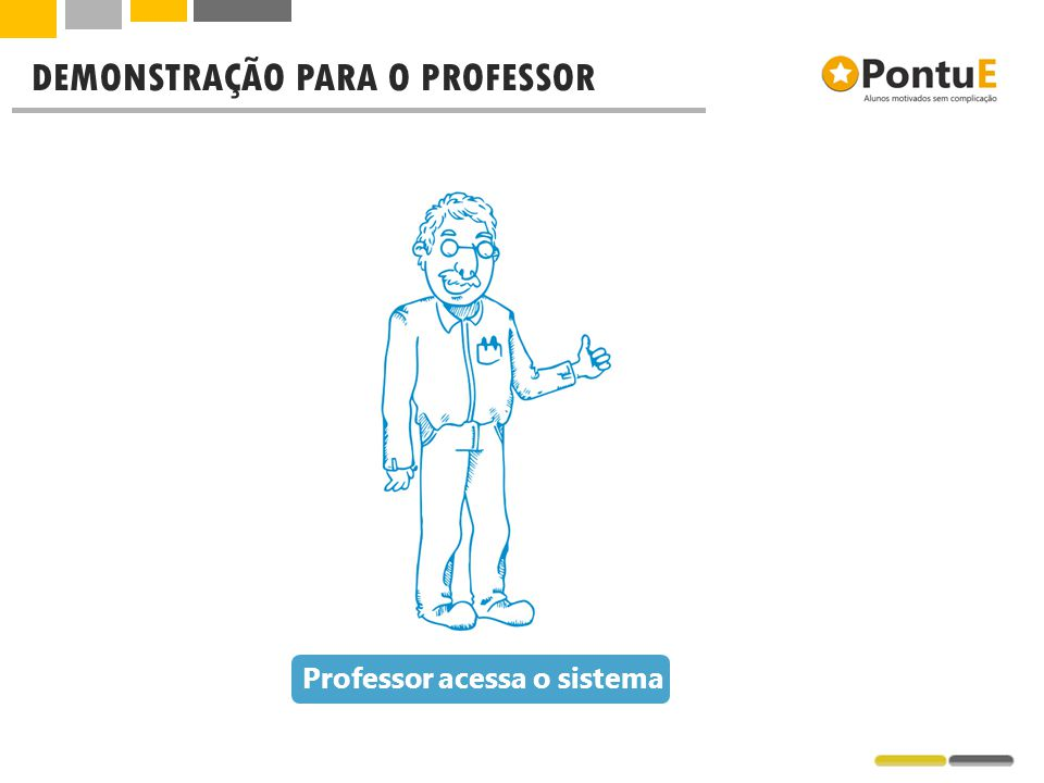 DEMONSTRAÇÃO PARA O PROFESSOR