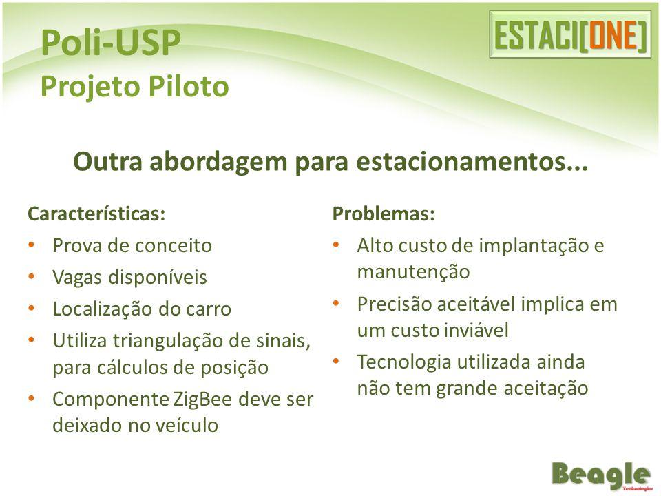 Poli-USP Projeto Piloto