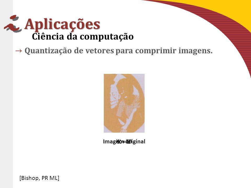Aplicações Ciência da computação