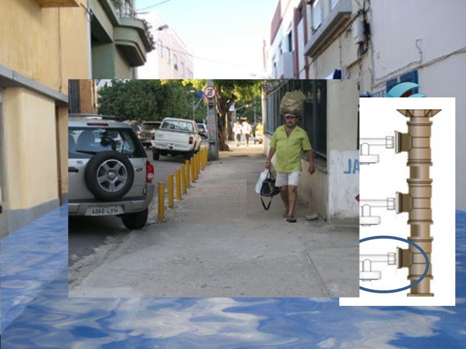 Comunicação por GSM Nosso sensor Detecta o nível de água