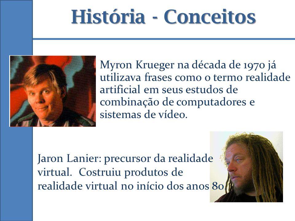 História - Conceitos
