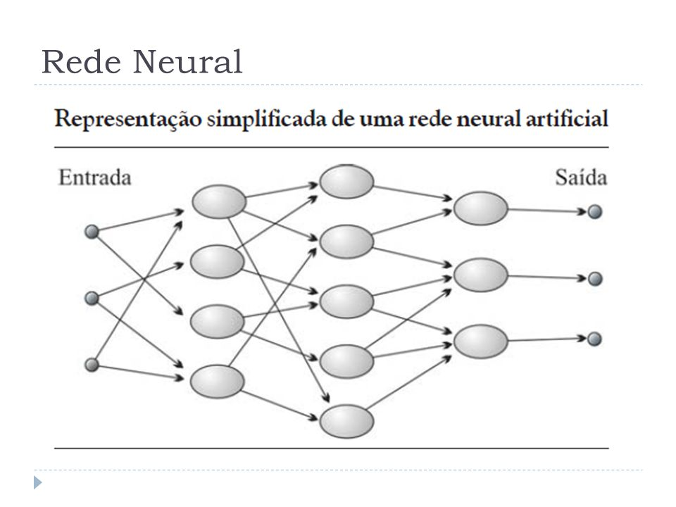 Rede Neural