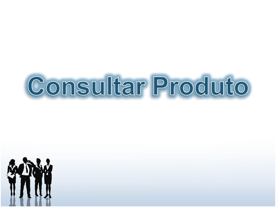 Consultar Produto