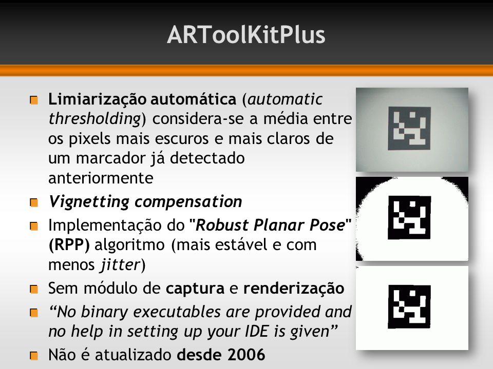 ARToolKitPlus