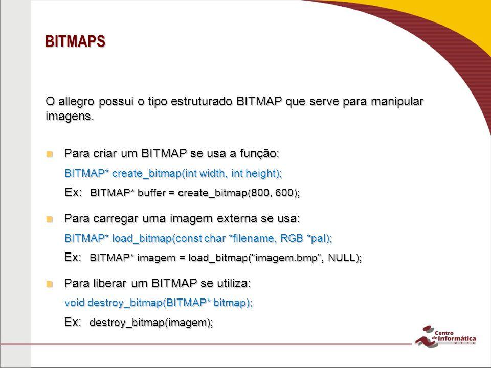 BITMAPS BITMAP* create_bitmap(int width, int height);