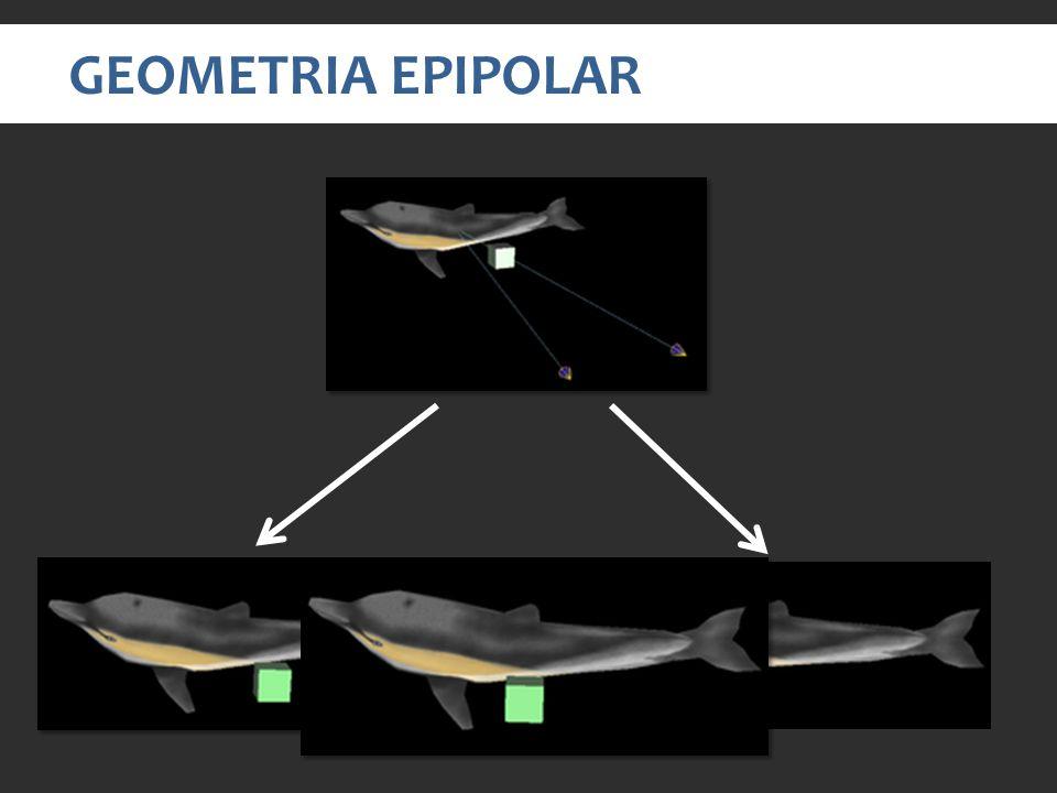 GEOMETRIA EPIPOLAR