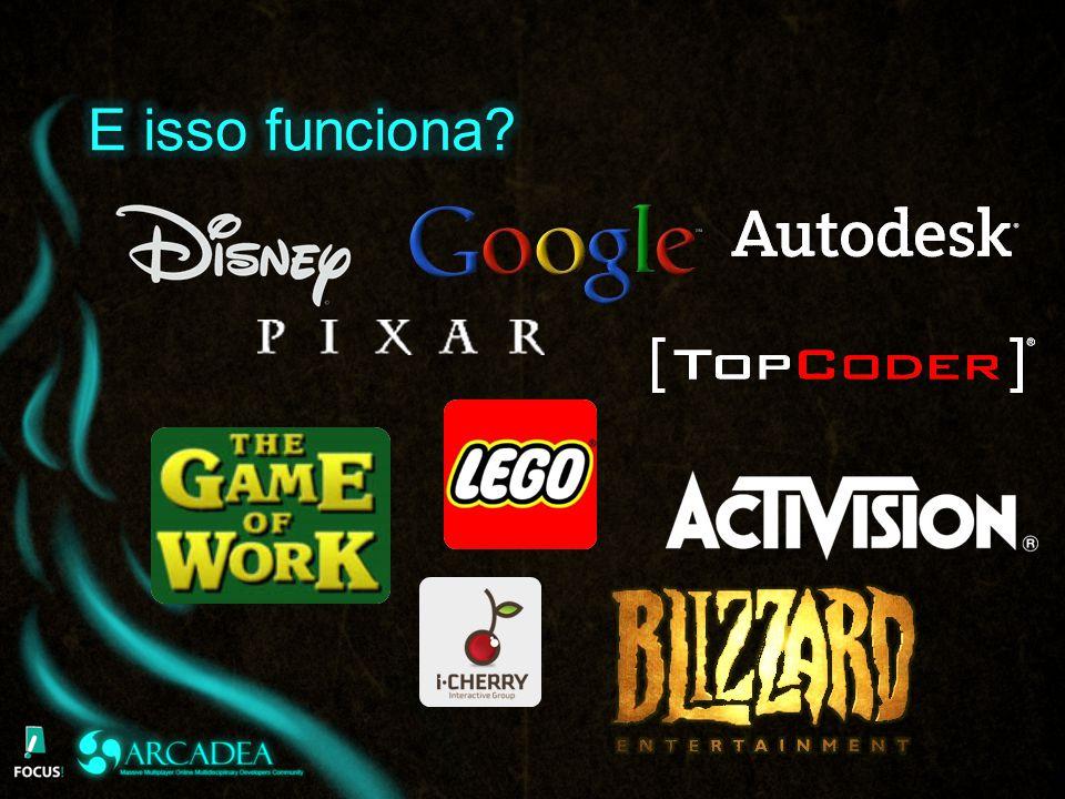 E isso funciona Logos de aplicativos q funcionam: Topcoder, Jynx, Disney …
