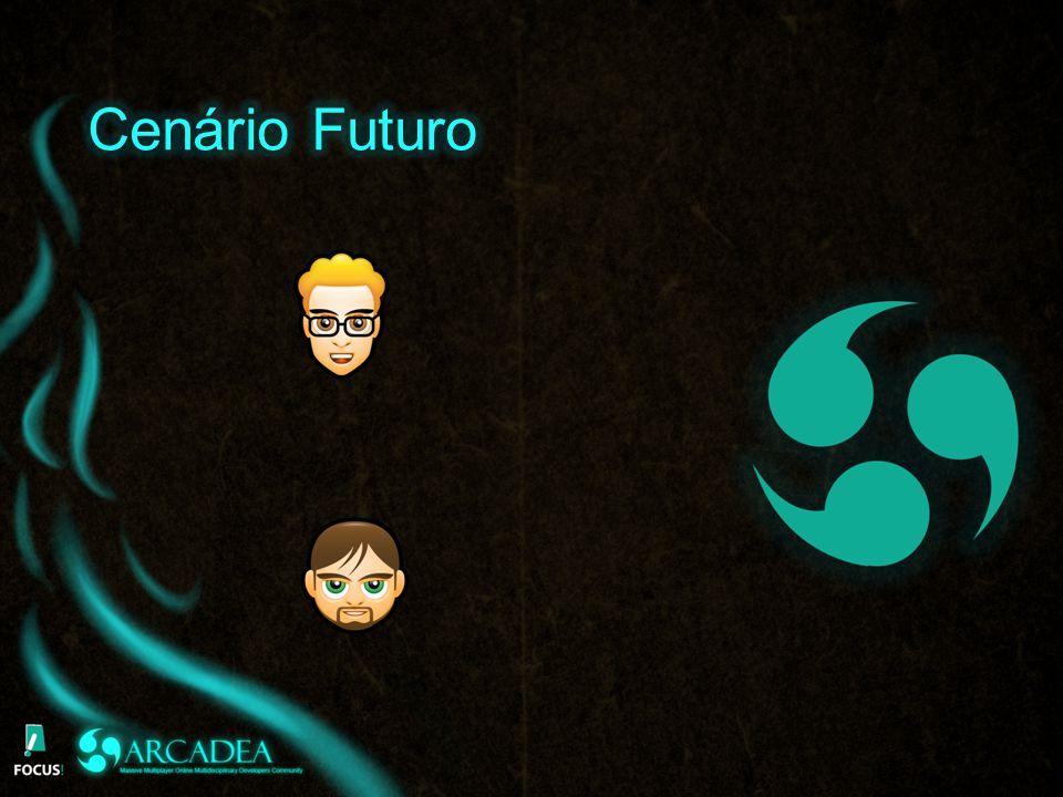 Cenário Futuro