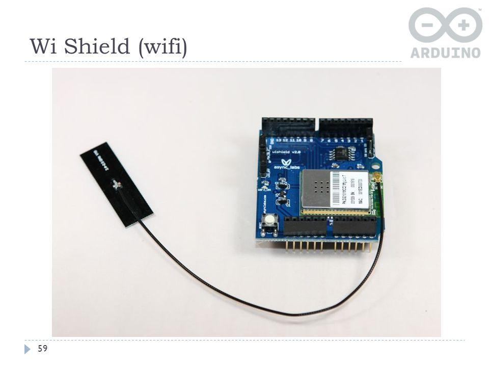 Wi Shield (wifi)
