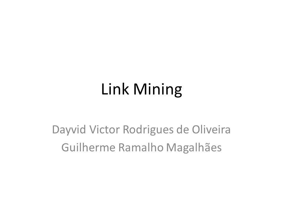 Dayvid Victor Rodrigues de Oliveira Guilherme Ramalho Magalhães