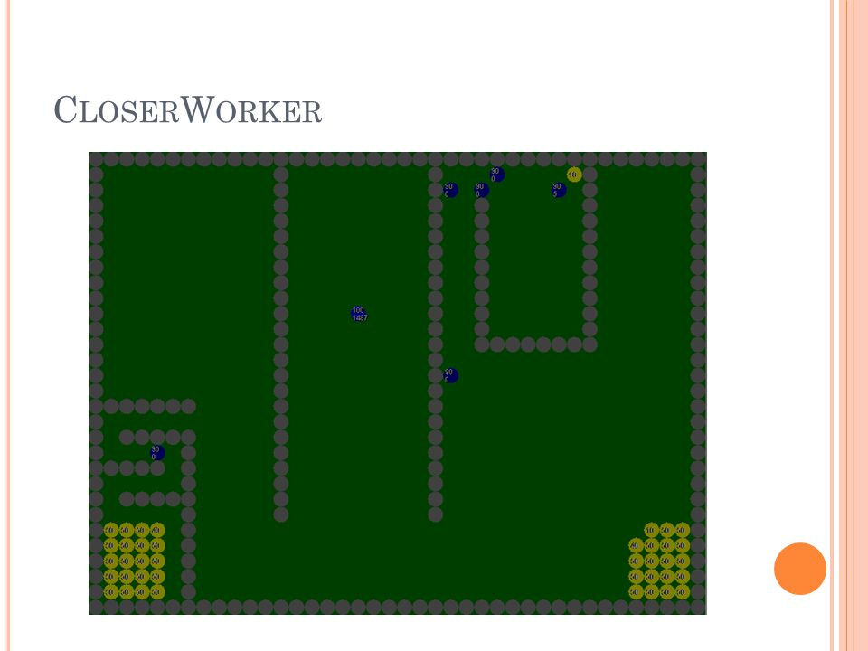 CloserWorker