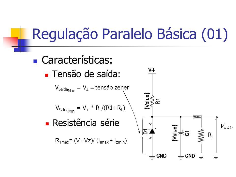 Regulação Paralelo Básica (01)