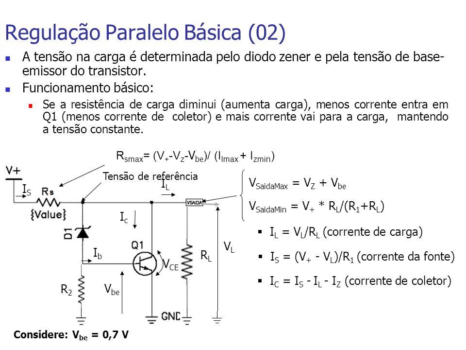 Regulação Paralelo Básica (02)