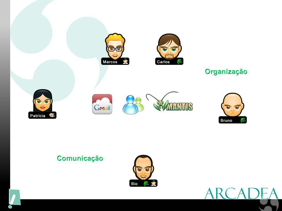 Organização Comunicação