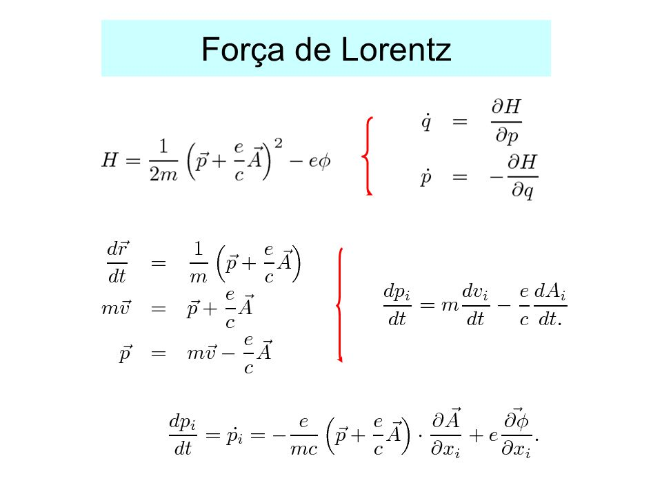 Força de Lorentz