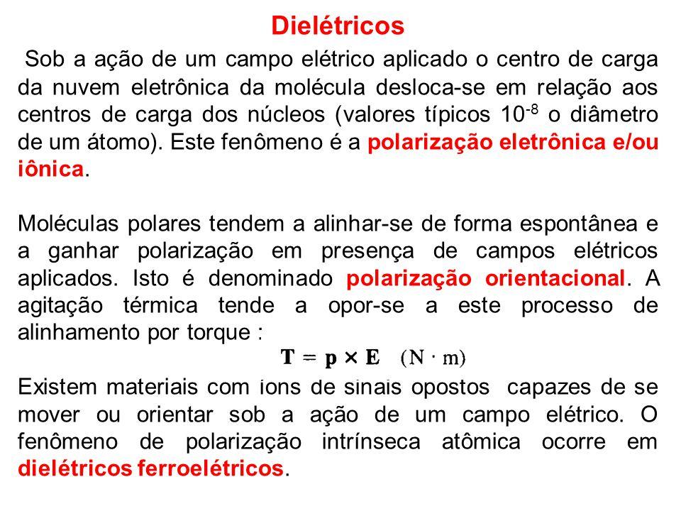 Dielétricos
