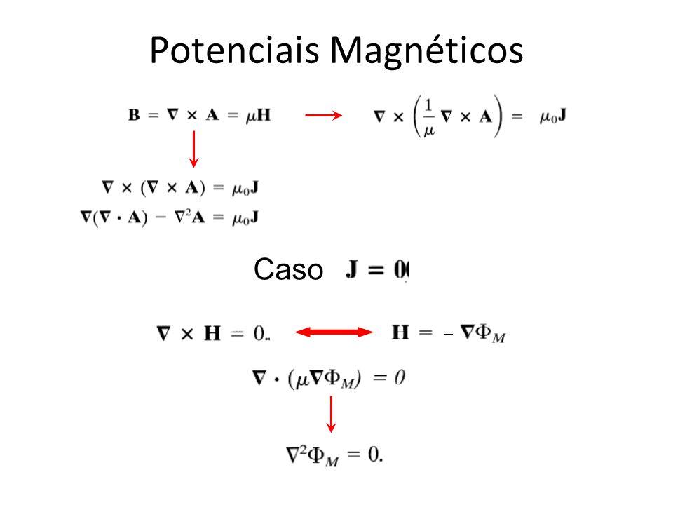 Potenciais Magnéticos