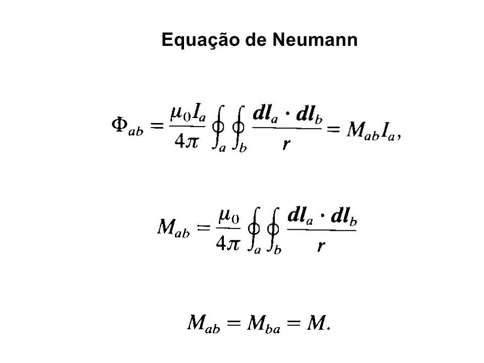 Equação de Neumann