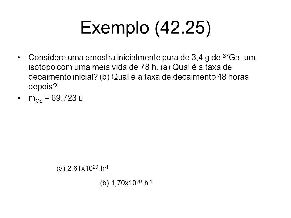 Exemplo (42.25)