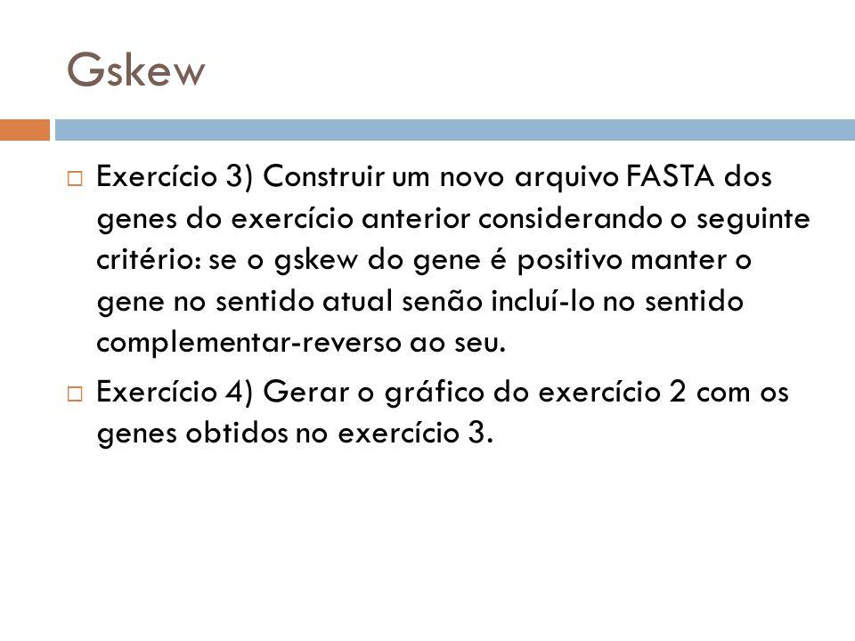 Gskew