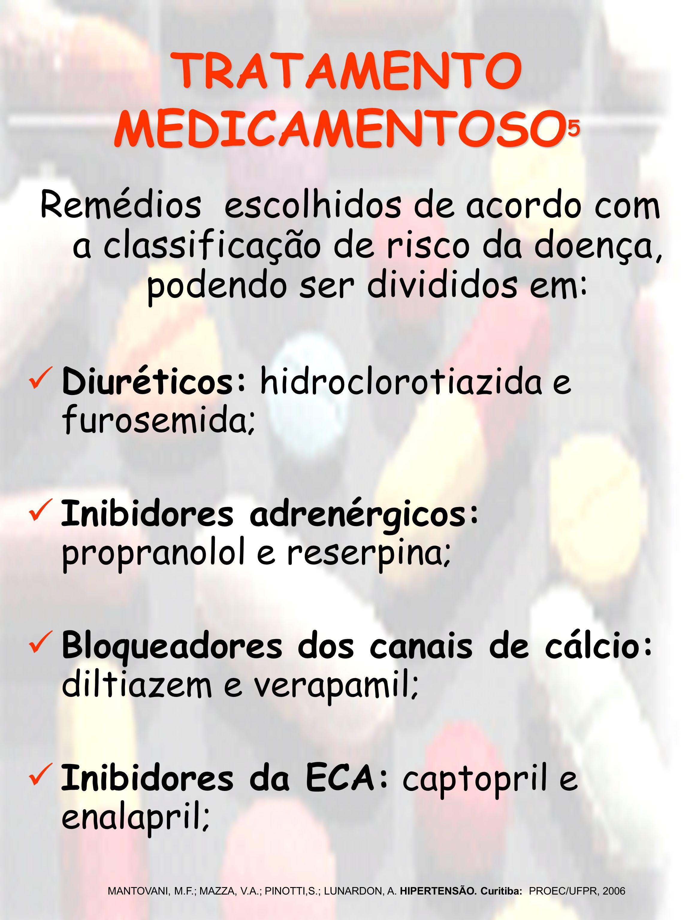TRATAMENTO MEDICAMENTOSO5