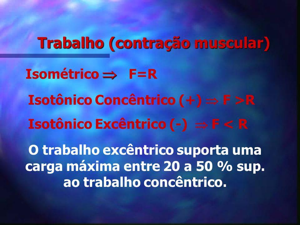 Trabalho (contração muscular)