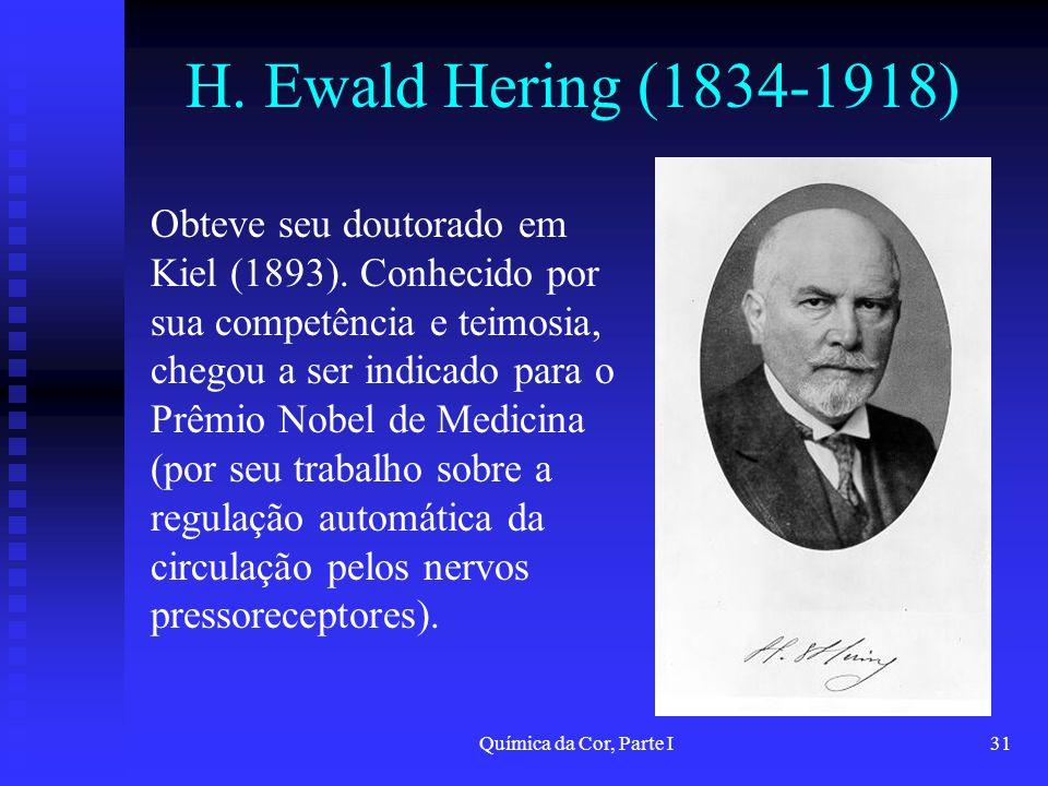 H. Ewald Hering (1834-1918)