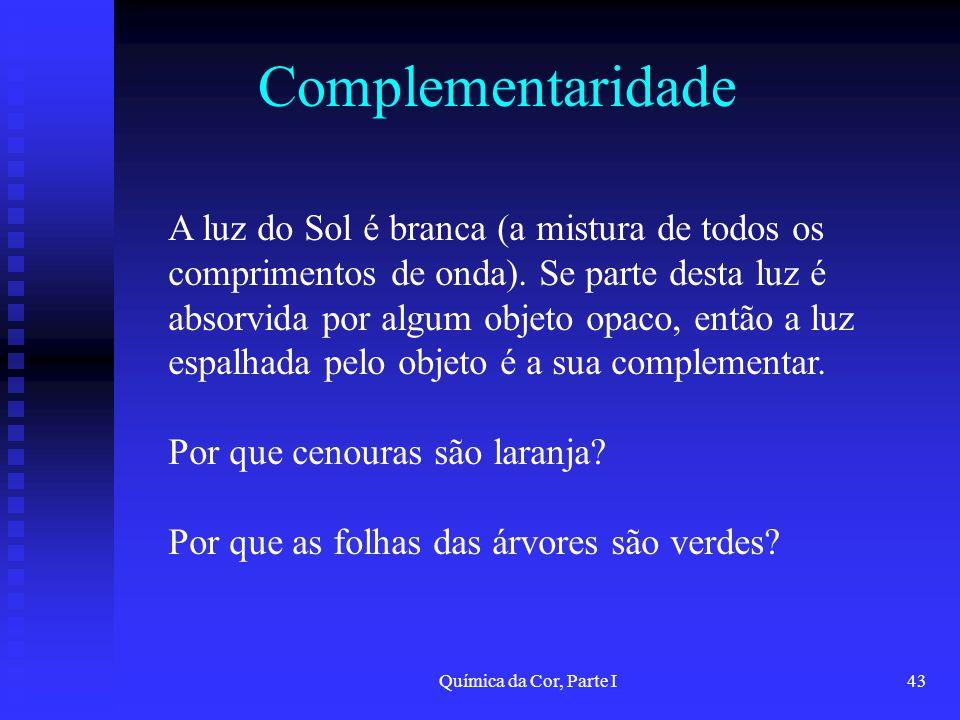 Complementaridade