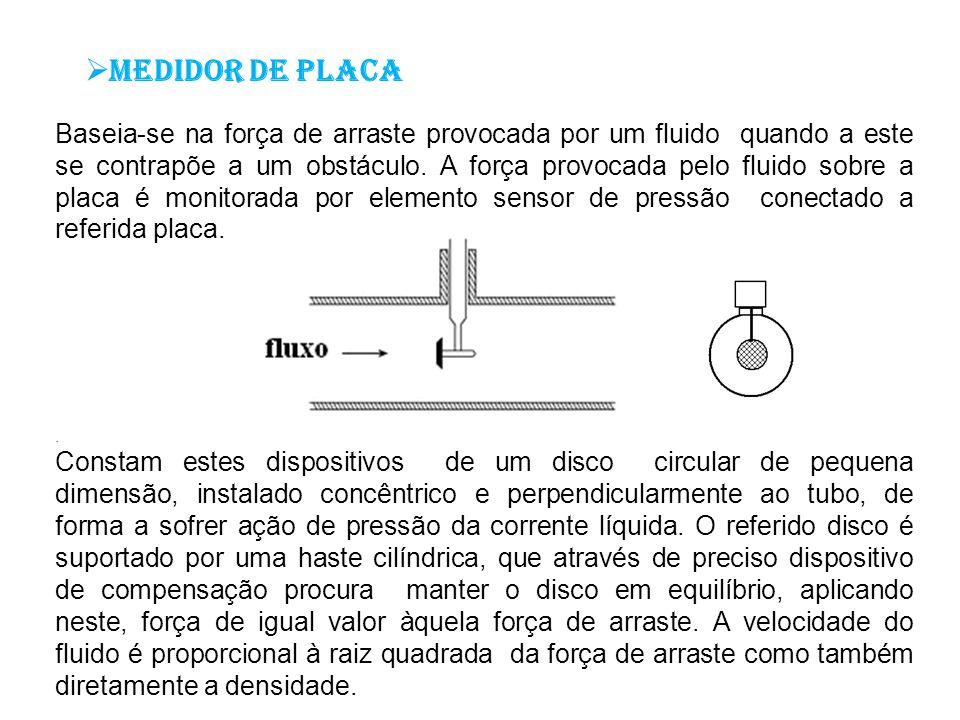 Medidor de placa