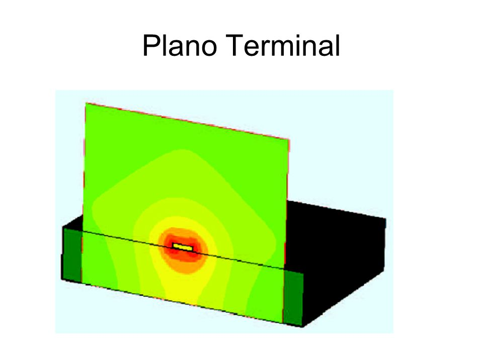Plano Terminal