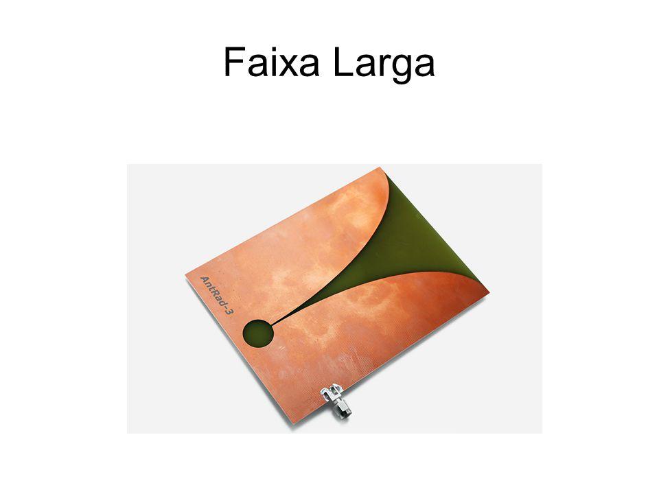 Faixa Larga