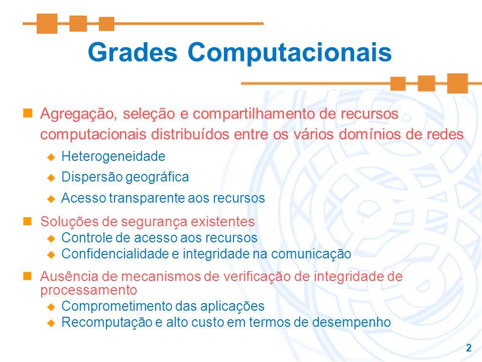 Grades Computacionais